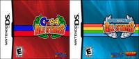 Spectrum y Commodore 64 presentes en DS, Wii (y PC)