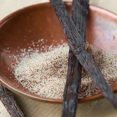 Vainilla: un ingrediente muy popular pero también muy caro