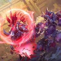 La Arena de Rastakhan es la próxima expansión de Hearthstone, y llega con este temazo  [Blizzcon 2018]
