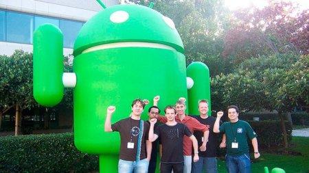 Google+ en declive