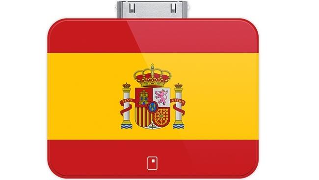 iZettle confirma su llegada a España y ya está disponible en nuestro país