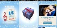 Apple se adelanta a los 12 días de regalos con un primer EP gratuito