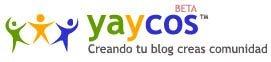 Vuelve Yaycos, pero para alojamiento de blogs
