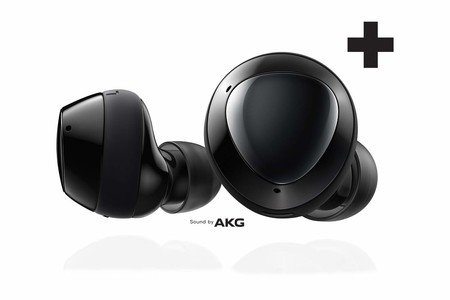 En Estados Unidos y en Amazon: ya se pueden reservar los nuevos auriculares Galaxy Buds+ de Samsung