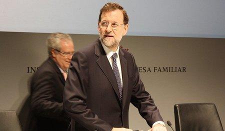 Rajoy en el Debate de Investidura: recorte de 16.500 millones de euros en déficit
