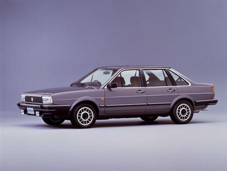 Nissan Santana 2