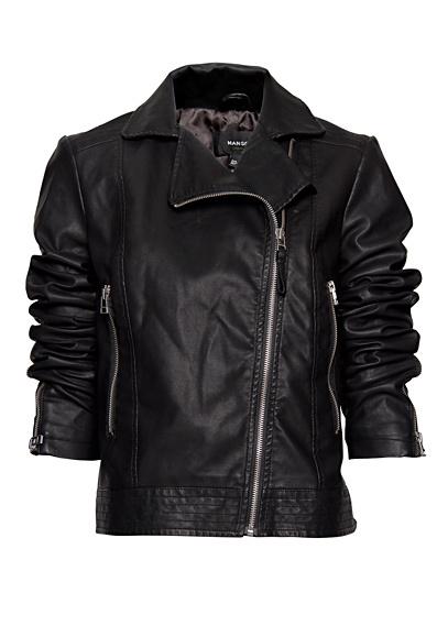 Foto de Americana, blazer, cazadora ¿cuál es tu chaqueta preferida? (5/15)
