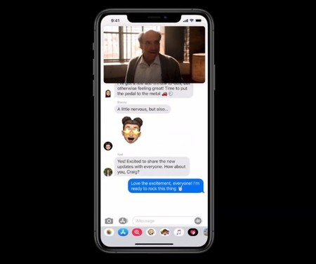 Ios 14 Imessage