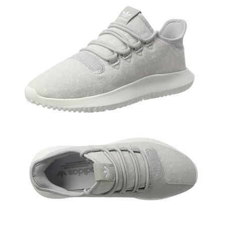 Las zapatillas Adidas Tubular Shadow en gris pueden ser nuestras por 35,52 euros en tallas de la 42 a 44 en Amazon