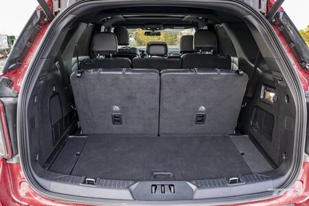 Ford Explorer 2021 Prueba 063