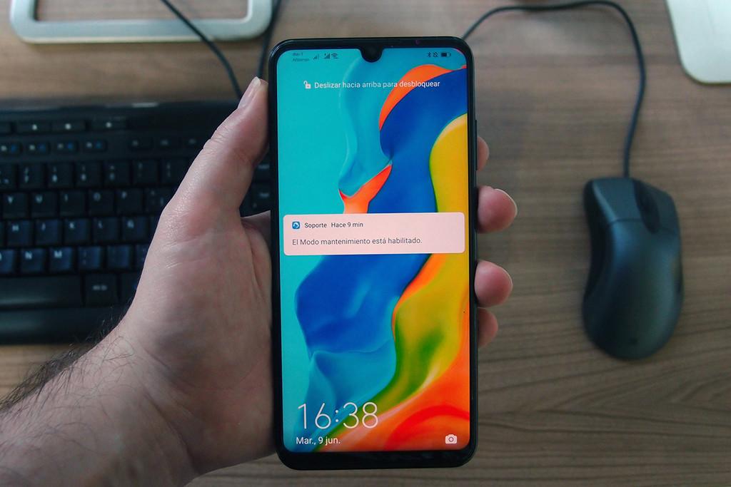 Qué es el metodo mantenimiento de los móviles Huawei® y para qué sirve