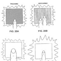 Apple muestra un trackpad retroiluminado en una de sus patentes
