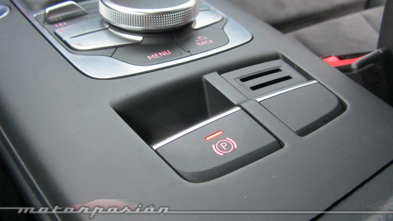 Foto de Audi A3 2.0 TDI (prueba) 2 (4/16)
