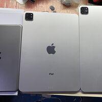 Se filtran unas maquetas de los nuevos iPad: iPad mini 6 con el mismo diseño y iPad Pro con cambios en las cámaras