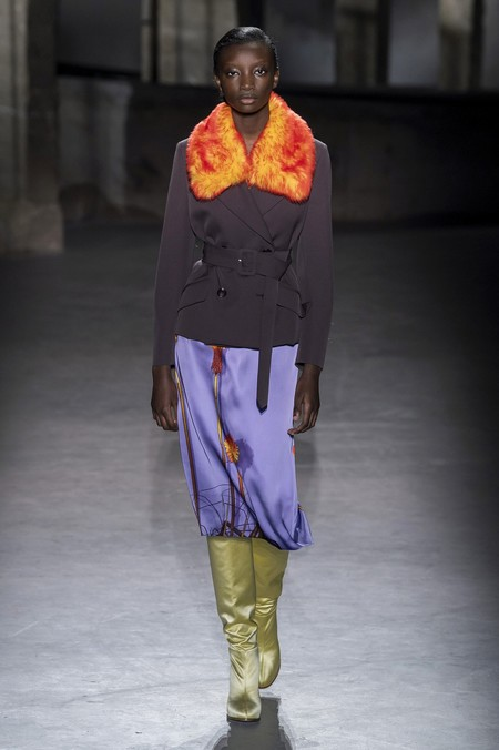 Dries Van Noten pfw 2019 2020