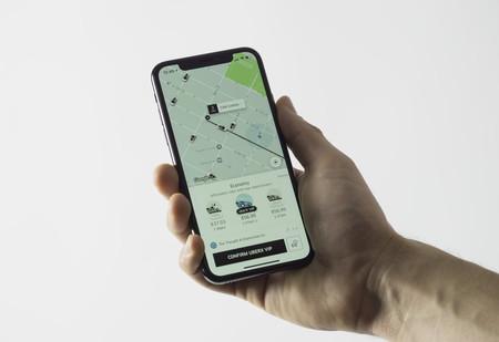 """No habrá operativos """"especiales"""" contra Uber en aeropuertos de México, porque la ley federal siempre prohibió el funcionamiento de las apps"""