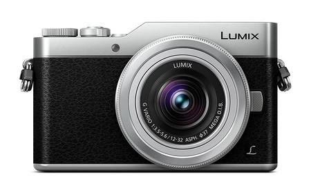 Panasonic Lumix Gx800