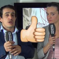 A pesar del cachondeo, Silvia Charro y Simón Pérez tienen razón: A TIPO FIJO es una buena idea