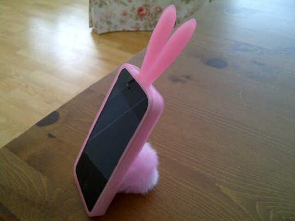 Carcasa móvil