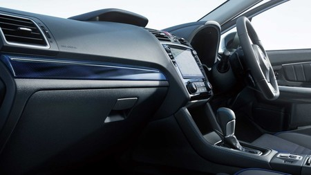 Subaru Levorg Sti Sport 6