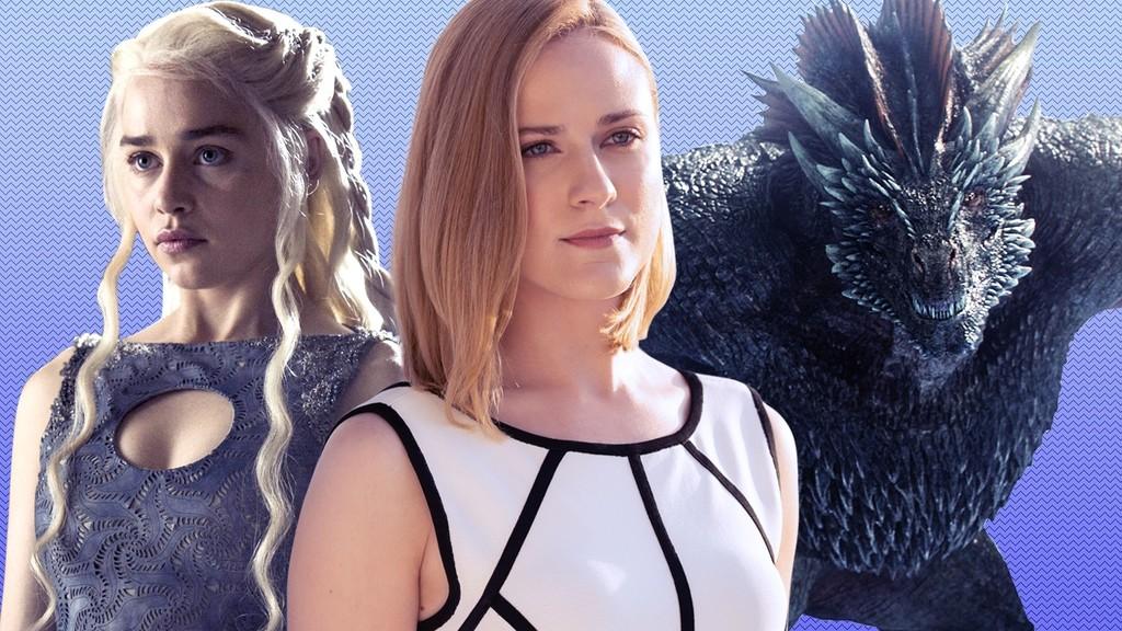 'Juego de Tronos' en 'Westworld': así ha sido el sorprendente crossover de las series de HBO