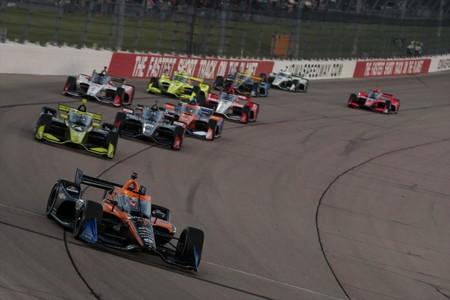 Askew Iowa Indycar 2020