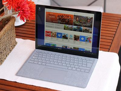 Windows 10 S Mode puede ser la alternativa de Microsoft para contentar a los usuarios descontentos con Windows 10 S