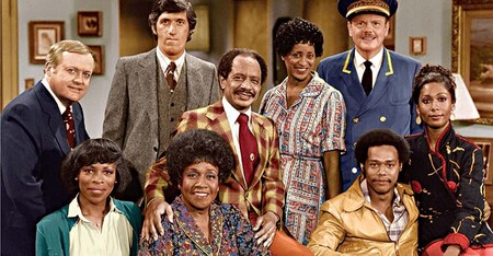 Los Jeffersons