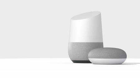 Google Home y Home Mini llegan a México, estos son sus precios