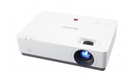 Sony presenta nuevos proyectores de la serie E que presumen de un bajo consumo y un alto brillo