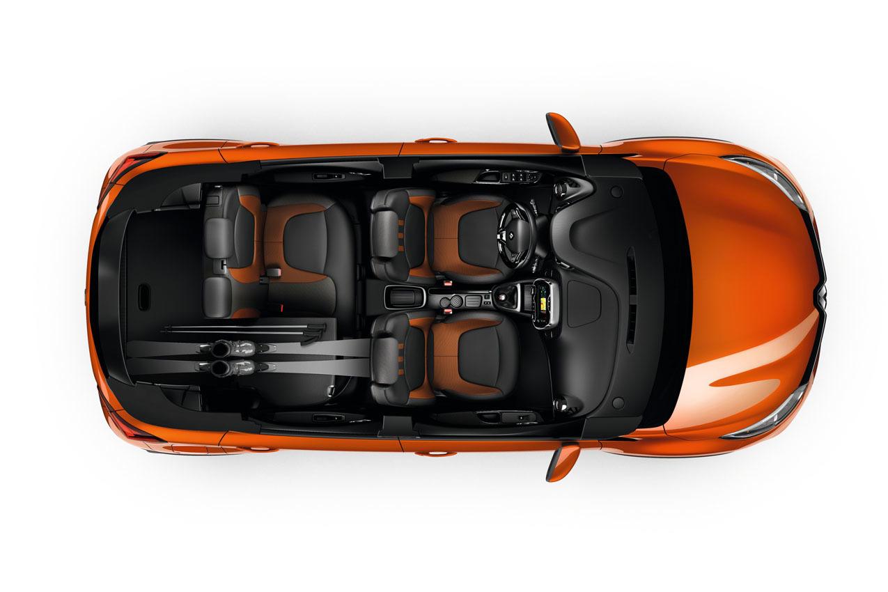 Foto de Renault Captur 2013 (1/19)