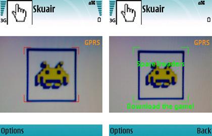 Skuair, la evolución de los códigos
