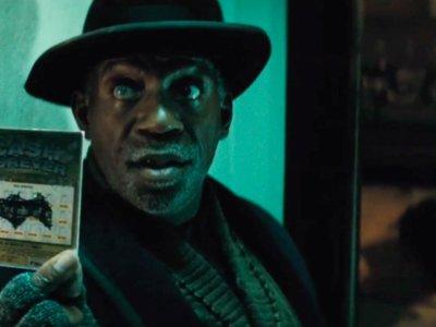 'Batman v Superman', tráiler del montaje para adultos que tendríamos que haber visto en cines