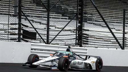 Problemas para Fernando Alonso en la clasificación: saldrá 26º mientras que Álex Palou irá al 'Fast Nine'