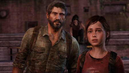 The Last Of Us Sony