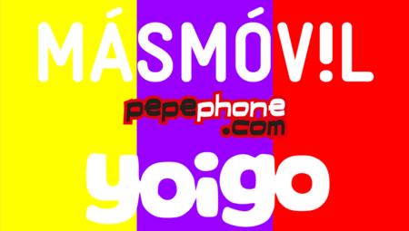 Las mejores tarifas de MÁSMÓVIL, Yoigo y Pepephone, ¿sin competencia?