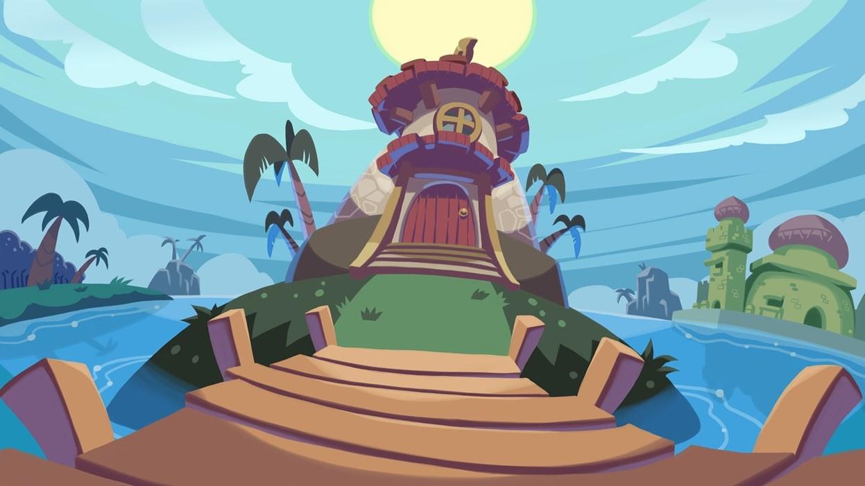 Foto de Shantae: Half-Genie Hero (1/16)