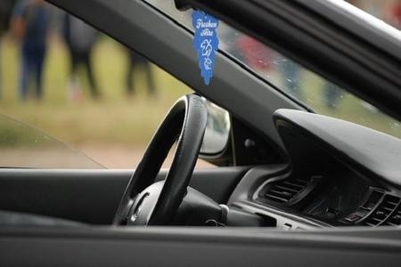 Un dispositivo de seguridad para evitar que los conductores se duerman basado en un sensor en el asiento