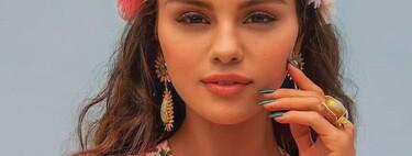 Selena Gómez estrena videoclip y su manicura en verde botella nos inspira: cinco esmaltes para lograr el mismo efecto