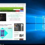 Messaging everywhere, una de las mejores funciones de Windows 10, se cae de la Anniversary Update