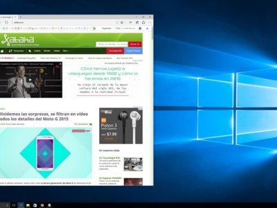 Windows 10 Anniversary Update llega el 2 de agosto, esto es lo que traerá