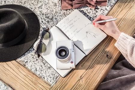 Leica se viste de blanco aprovechando los Olímpicos de Invierno y nos muestra a Leica Q 'Snow'