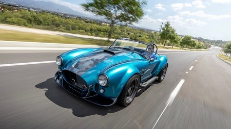 Superformance Mkiii R Cobra 2020