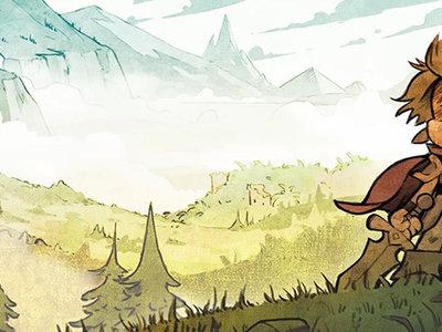 Wonder Boy: The Dragon's Trap sale hoy a la venta y ya pueden ver su trailer de lanzamiento