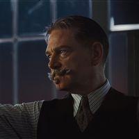 Tráiler de 'Muerte en el Nilo': Kenneth Branagh resuelve otro misterio de Agatha Christie con un reparto de primera
