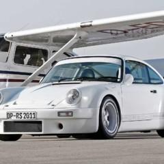 Foto 10 de 10 de la galería dp-motorsports-lightweight-porsche-911 en Motorpasión