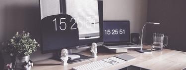 Por qué muchos empleados acaban trabajando más horas desde casa que en su empresa