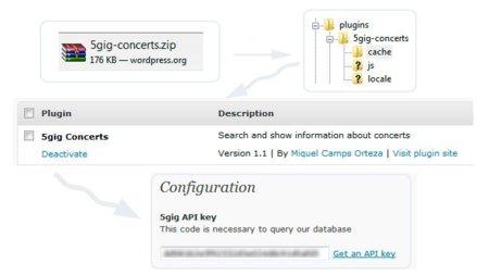 Instrucciones de instalación para el plugin de nVivo