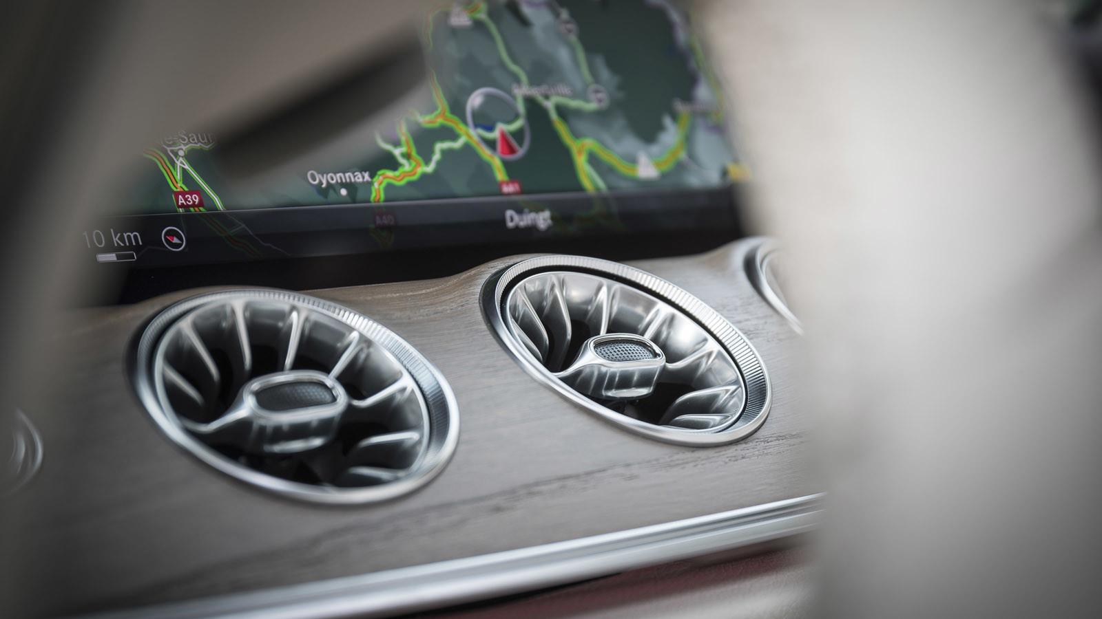 Foto de Mercedes-Benz Clase E Cabrio, toma de contacto (60/156)