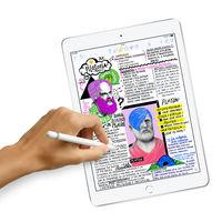 Apple nos muestra cinco nuevos anuncios donde la creatividad y un Apple Pencil son los protagonistas
